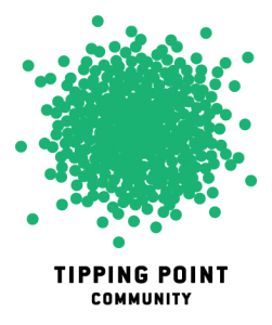 Tipping Point Accepts Crypto Donations at Gala, Raises $ 14 Million