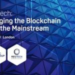 London Hosts Free Regulation and Blockchain Event