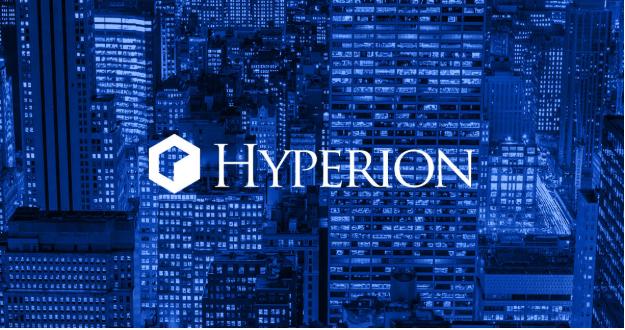 Hyperion: Supporting Blockchain Entrepreneurs