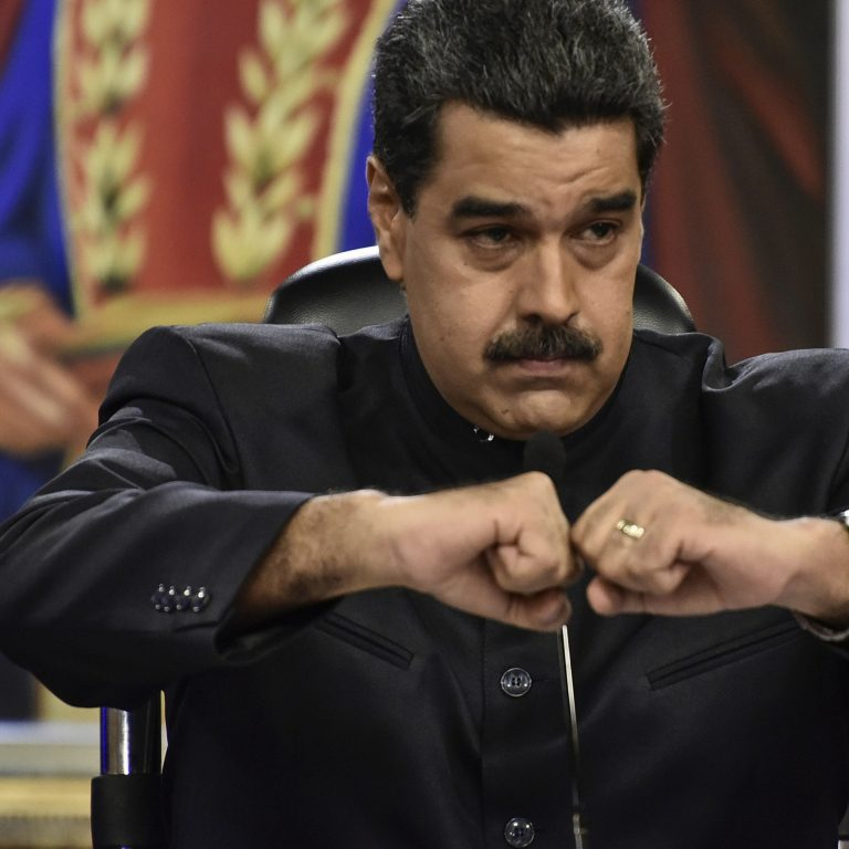 Venezuela's President Launches Crypto Funded Youth Bank, Encourages Mining Farms