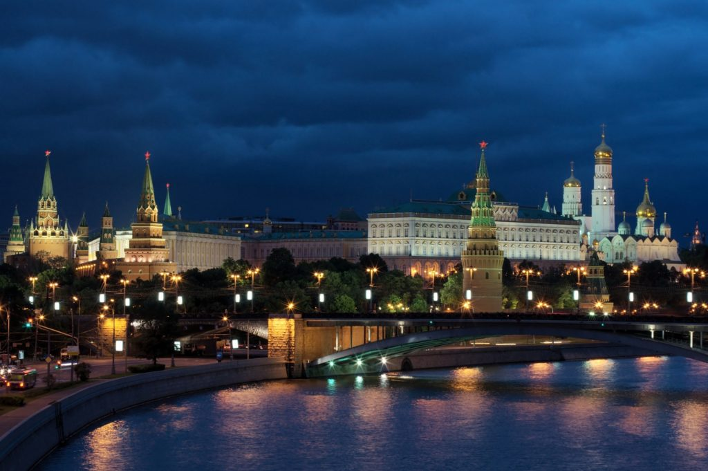 Russia Plans to Regulate Production and Control of Cryptocurrencies