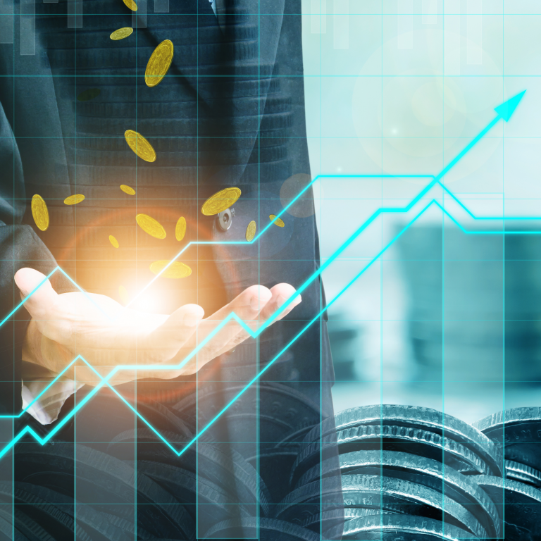 Interest in Cryptocurrency Derivatives Drives CFD Marketplace's Revenues up 284%