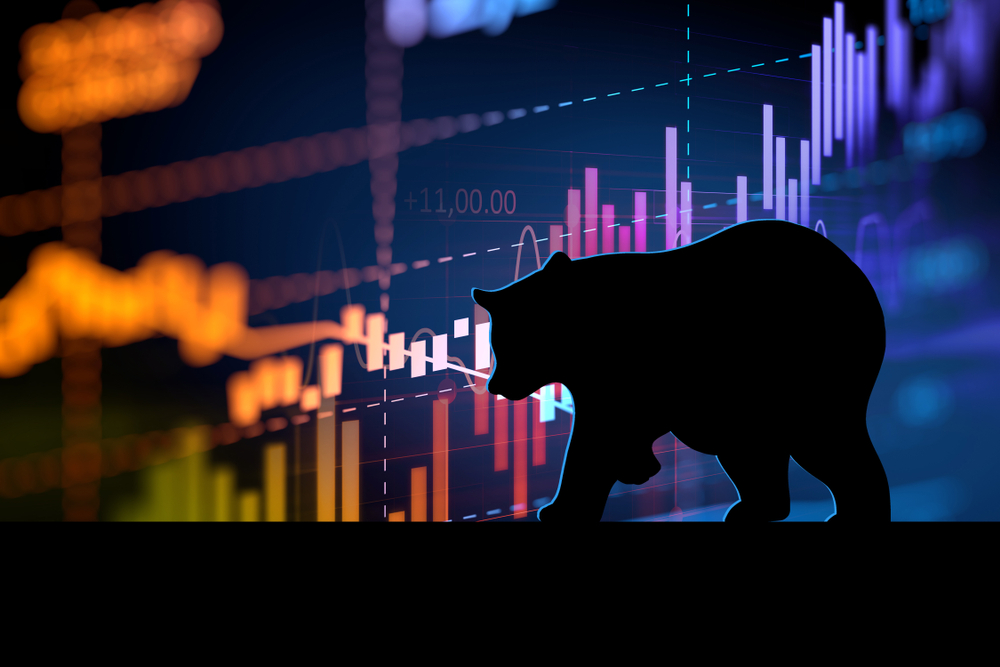 TheMerkle Bitcoin price Bear Market