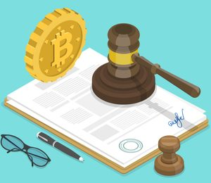 CFTC's Christopher Giancarlo Criticizes Outdated Regulatory Mandate