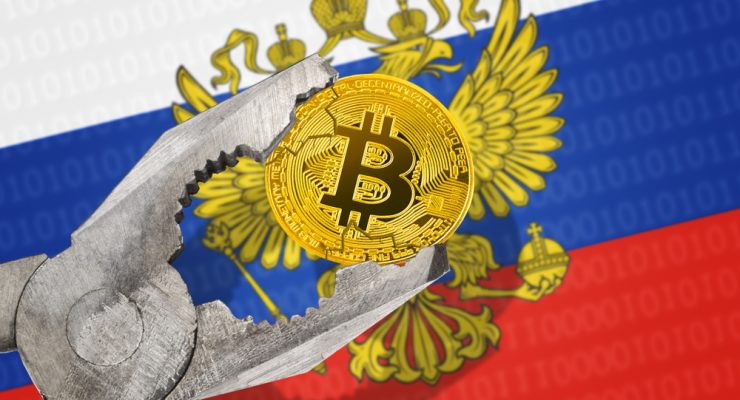 Russia Prepares for Large-Scale Bitcoin Mining Operation Following Minery Launch