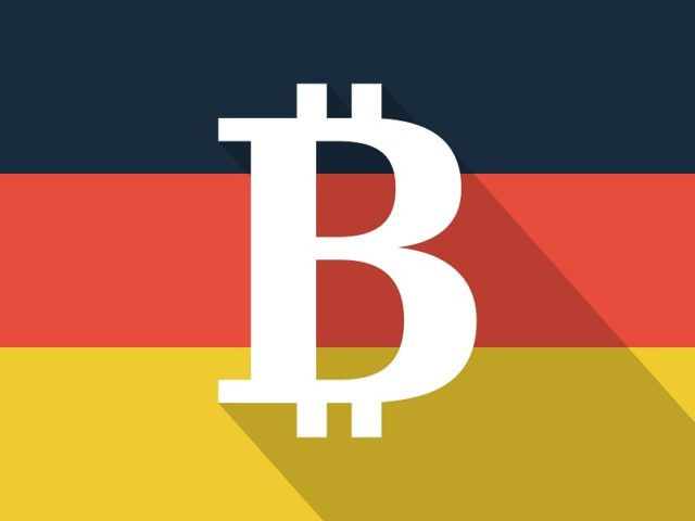 Germany Loves Bitcoin