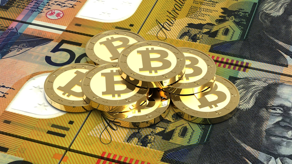 TheMerkle Australia interest Bitcoin