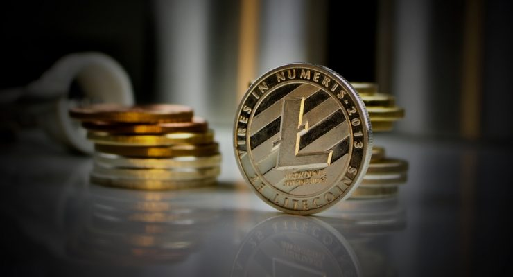Litecoin Price Retakes $120 Level as Bearish Momentum Calms Down Temporarily