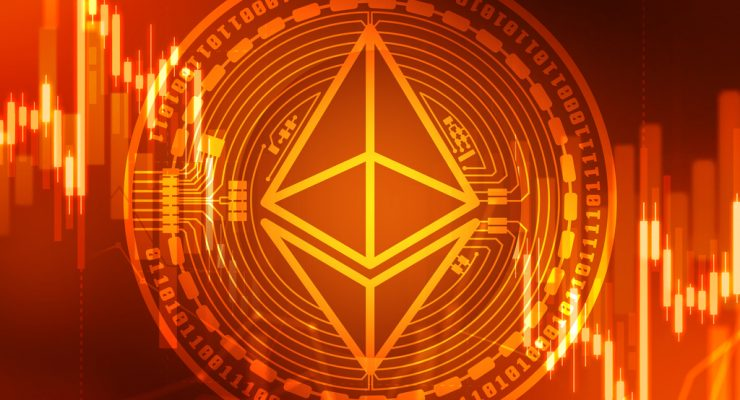Ethereum price analysis – Rising steadily towards $713.24