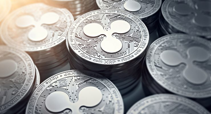 XRP Price Seeks Stability at $0.75 After Overnight Onslaught
