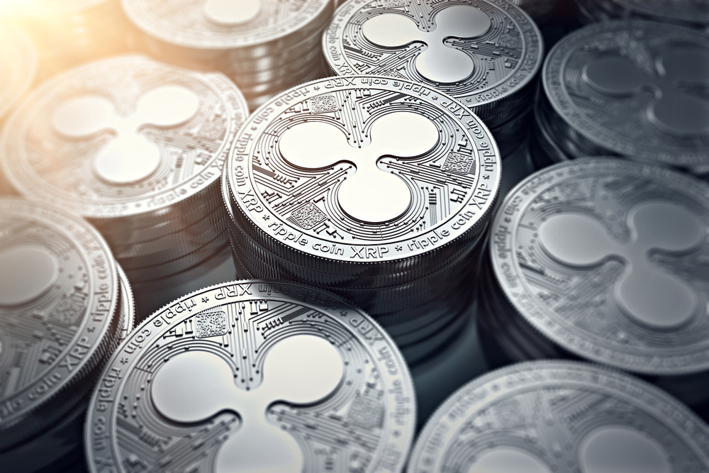 TheMerkle XRP Price Surge