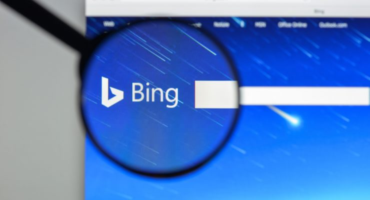 Bing Follows Facebook, Google in Banning Crypto Ads