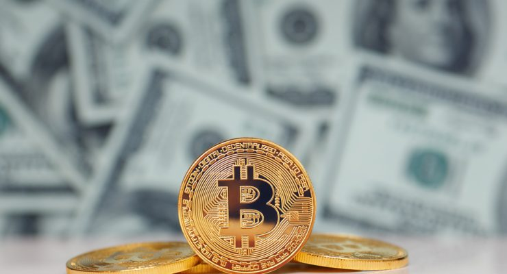 Bitcoin Price is on the Verge of Surpassing $10,000 Once Again