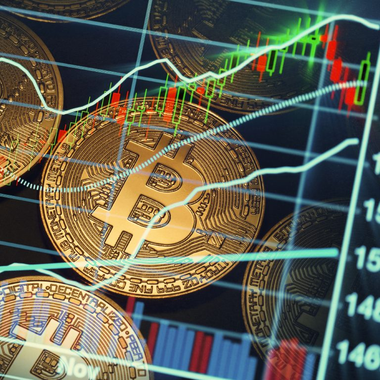Bitcoin in Brief Thursday: Crypto Traders in Troubled Waters