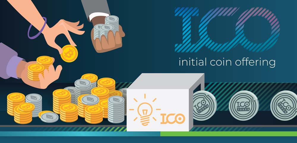 Ukrainian Companies Mint 25 Coins, Raise $ 132 Million