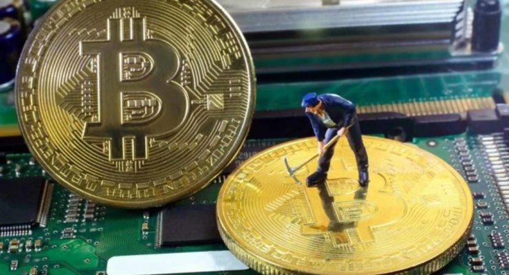 Bitcoin Mining Isn't As Energy-Consumptive As Researchers Claim