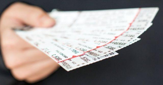 Blockchain Technology to Combat Dodgy Ticket Resales