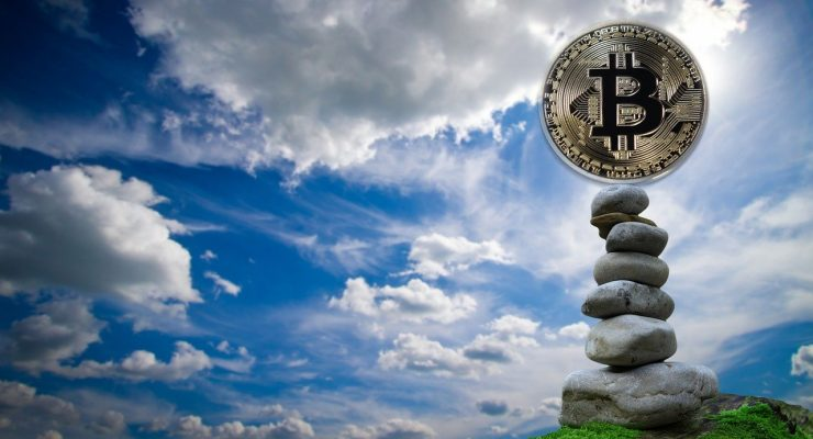 Powerful Forces Are Reshaping the Bitcoin Market