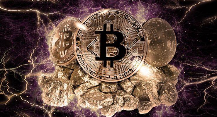 Vaultoro's Bitcoin-to-Gold Exchange Implements Lightning Network Payments