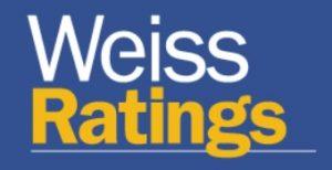 Weiss Ratings、93暗号化の完全なリストを公開