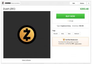 Openbazaar Enables Decentralized Peer-To-Peer Trading of 44 Cryptocurrencies