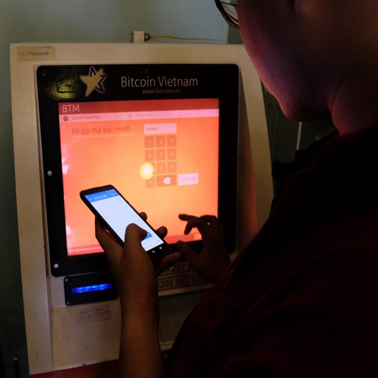 Bitcoin Vietnam Faces Losing its Domain from Government