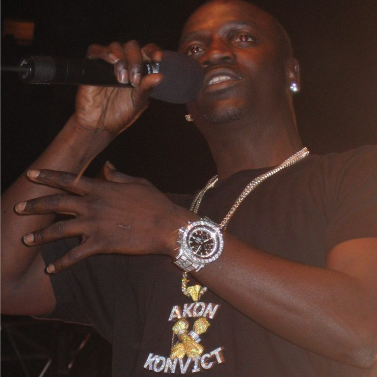 The Daily: Akon Launches Akoin, ICO Mogul Buys $ 19M Land With Bitcoin
