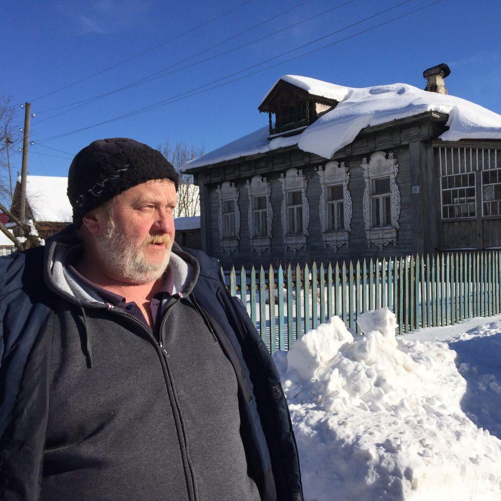 Russian Farming Village: Local Crypto, Bitcoin Reserves, No Govt Money
