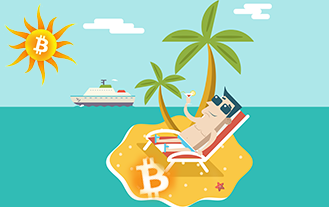 Bitcoin's Chance at the $ 20 Trillion Offshore Tax Haven Market