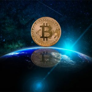 This Week in Bitcoin: Digital Money Makes the World Go Round