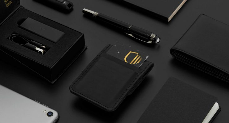 Just How 'Cool' is the CoolWallet S? (Review)
