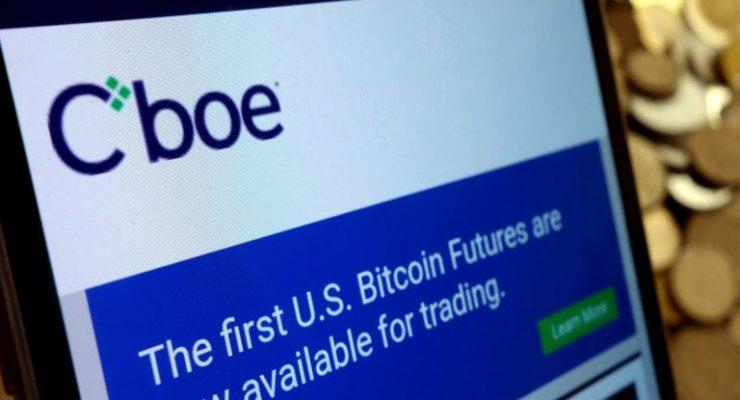 As Bitcoin Futures Volumes Increase Credit Agencies Look to Downgrade Dealers