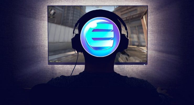 Enjin Coin CTO Creates ERC-1155, a New Token Standard for Ethereum