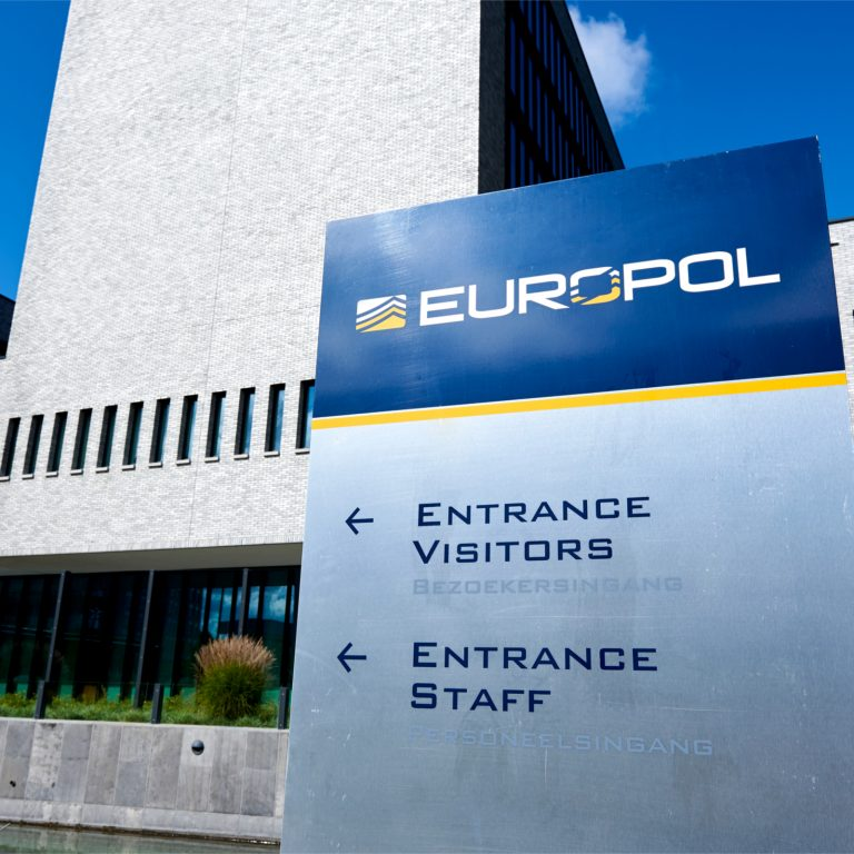 Crypto Exchanges, Payment and Wallet Firms Join EU Police to Fight Privacy