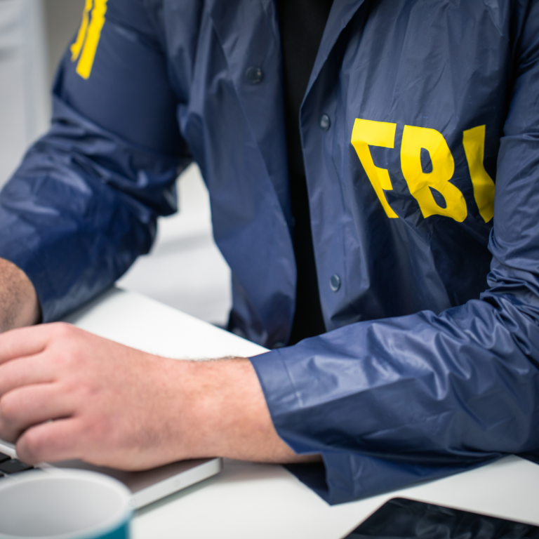 FBI Currently Investigating 130 Crypto-Related Cases