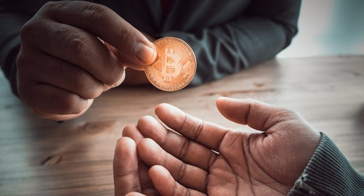Coinbase CEO Brian Armstrong Launches Cryptocurrency Charity Fund