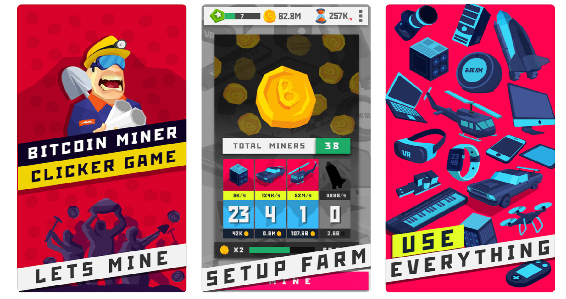 Cryptocurrency Games Have Invaded the Most Popular App ...