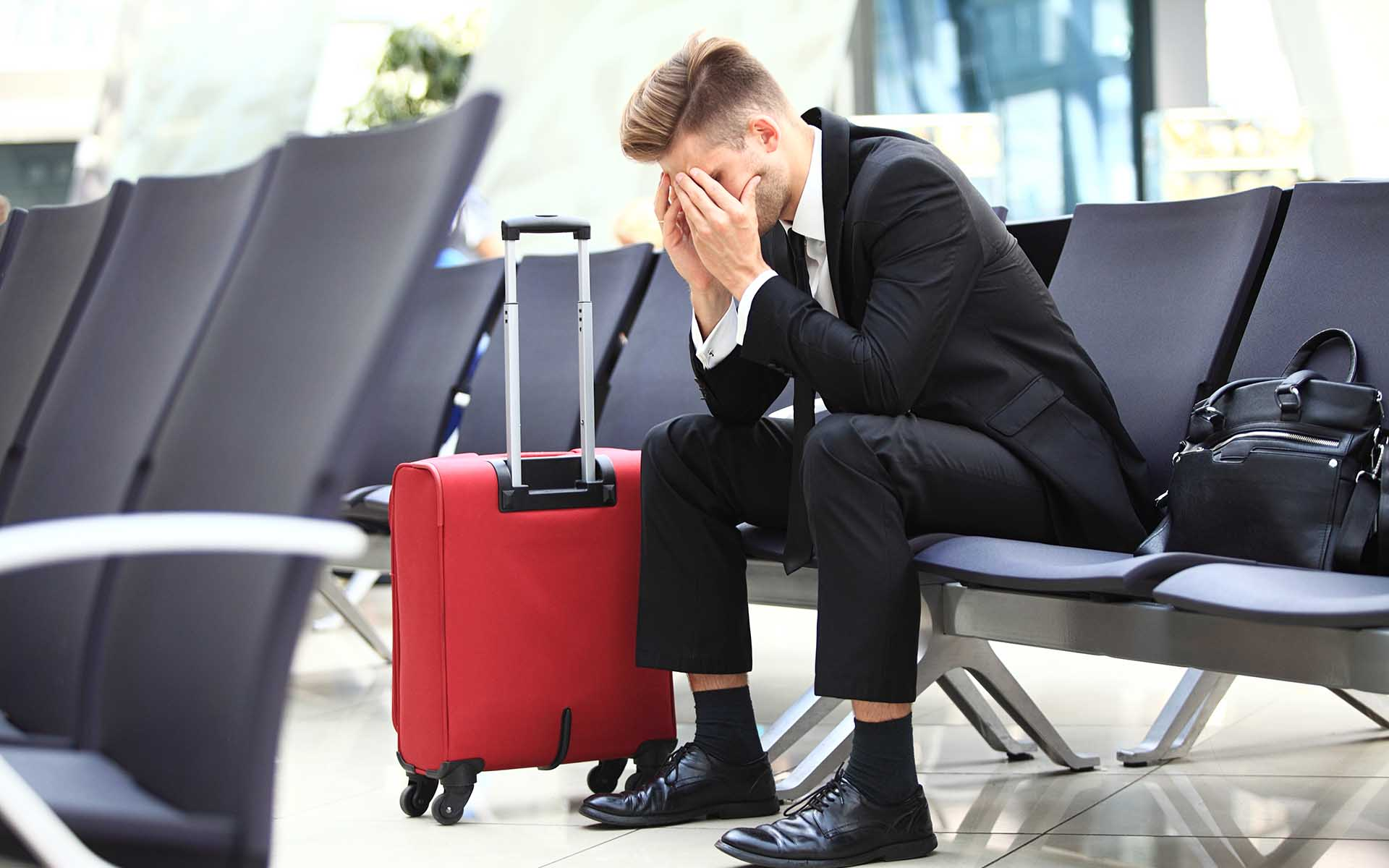 Current Problems Plaguing the Travel Booking Industry