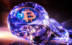 Silicon Valley Whales Buy Diamonds in the Millions with Bitcoin