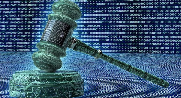 Op Ed: The Rise of Cryptocurrency Securities Lawsuits
