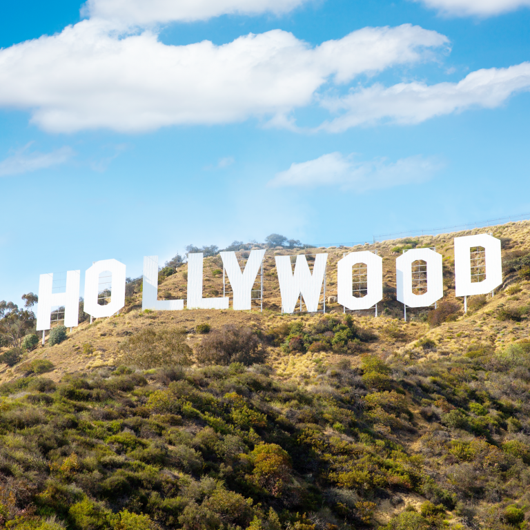 Hollywood Stars in Movie About Crypto Money Laundering