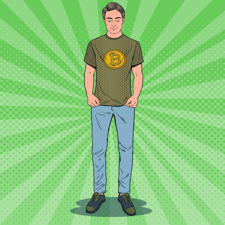 The Bitcoin-Culture Invasion: T-Shirts, Hats, Candles, Mugs, and More