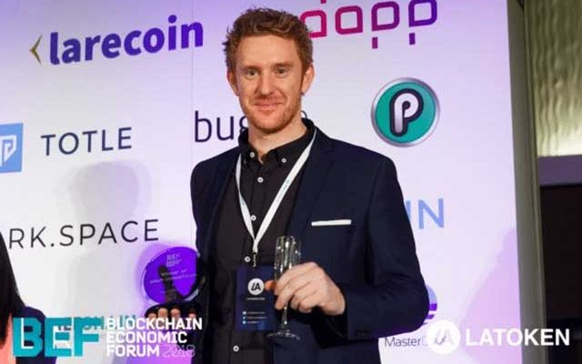 PlayChip ICO Wins 'Draper Hero's Choice Award' at San Francisco Blockchain Economic Forum