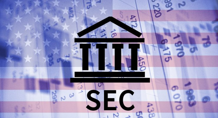 Should the SEC Have Shut Down the Titanium ICO Sooner?