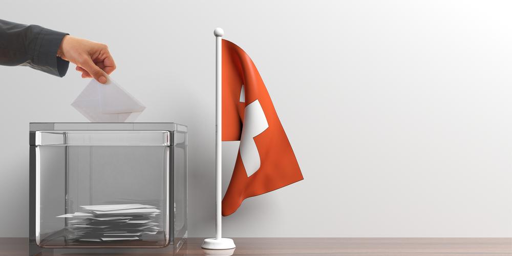 "Bitcoin in Brief Saturday: Switzerland Votes on ""Sovereign Money"" Referendum, Russian Banker Warns Against Crypto Ban"
