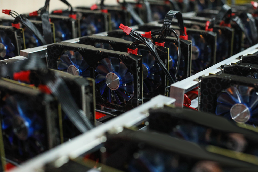 Crypto Markets, Weak Demand from Miners Hurt GPU Producers