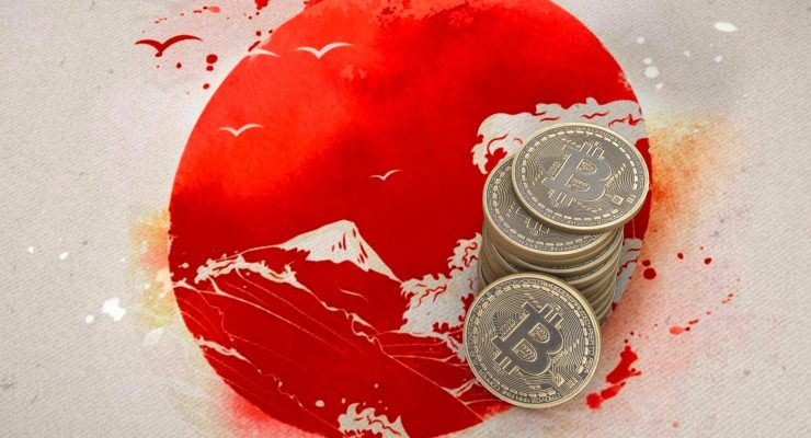 Could Cryptocurrency And Blockchain Jump-Start Japan's Next Economic Boom?