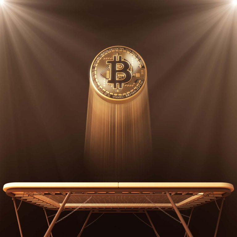 The Daily: Analysts Predict Bitcoin Will Rebound, Enthusiasm for State Coins Lost