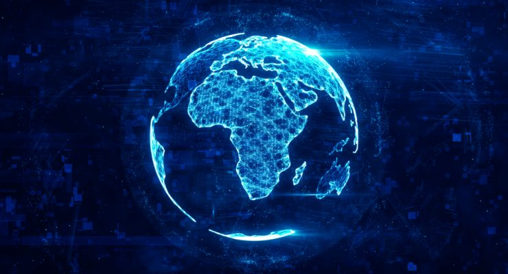 Africa Could See the World's Fastest Blockchain Growth
