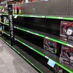 Will AMD and NVIDIA Give Up on GPU Mining as Cryptocurrency Prices Fall?